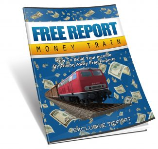 Free Report Money Train MRR Ebook