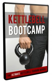 Kettlebell Bootcamp Video Upgrade MRR Video With Audio