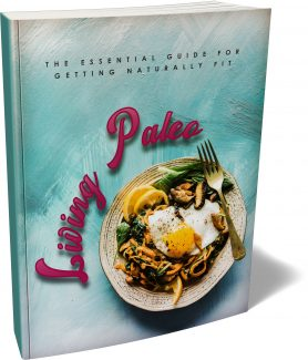 Living Paleo MRR Ebook