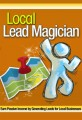Local Lead Magician PLR Audio With Video