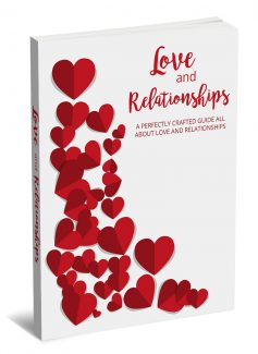 Love And Relationships MRR Ebook