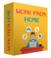 New Work From Home Flipping Blog Personal Use Template