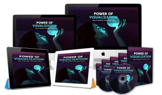 Power Of Visualization Video Upgrade MRR Video With Audio