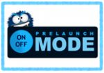Prelaunch Mode Personal Use Software
