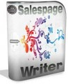 Salespage Writer MRR Software