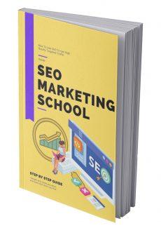 Seo Marketing School MRR Ebook