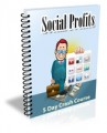 Social Profits Crash Course PLR Autoresponder Messages