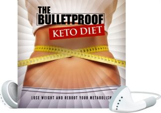 The Bulletproof Keto Diet MRR Ebook With Audio