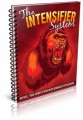 The Intensifier System Resale Rights Ebook