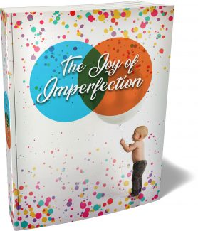 The Joy Of Imperfection MRR Ebook