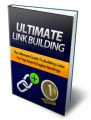 Ultimate Link Building PLR Ebook