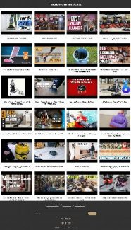 Vacuum Cleaners Instant Mobile Video Site MRR Software