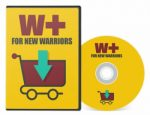 W For New Warriors PLR Video