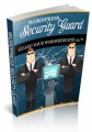 Wordpress Security Guard PLR Ebook