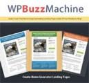 Wp Buzz Machine Developer License Script With Video