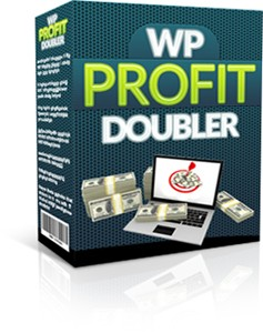 Wp Profit Doubler Give Away Rights Software