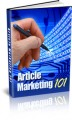 Article Marketing 101 Mrr Ebook