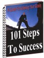 101 Steps To Success Resale Rights Ebook