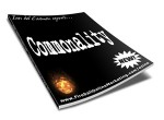 Commonality Resale Rights Ebook