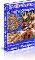 Delicious Candy Recipes PLR Ebook