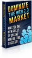 Dominate The Web 20 Market PLR Ebook