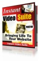 Instant Video Suite MRR Software