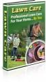 Lawn Care Plr Ebook