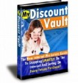 My Discount Vault Resale Rights Software