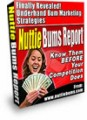 Nuttie Bums Report Give Away Rights Ebook