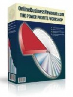 The Power Profits Workshop Give Away Rights Ebook