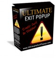 Ultimate Exit Popup Mrr Software