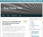 63 Wordpress Niche Sites MRR Template