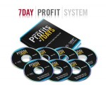 7 Day Profit System Mrr Ebook With Video