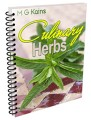 Culinary Herbs Plr Ebook