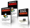 EBook Creation And Promotion For Newbies Plr Ebook