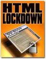 Html Lockdown PLR Software