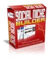 Social Niche Builder Resale Rights Script
