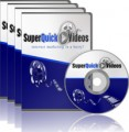 Super Quick Videos V11 MRR Video