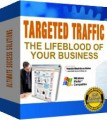 Targeted Traffic - The Lifeblood Of Your Business PLR Ebook