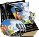 ADHD-Helping Your Anxious Child Plr Audio