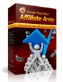 Create Your Own Affiliate Army Mrr Ebook With Audio & Video