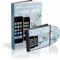 Making Money With IPhone Apps Mrr Ebook With Audio