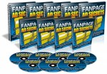 Fanpage Ad Secrets Plr Ebook With Video