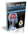 Power Of Hypnosis PLR Ebook