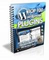 Top 100 Wordpress Plugins Give Away Rights Ebook