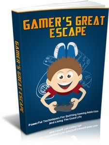 Gamers Great Escape Mrr Ebook