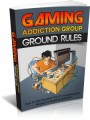 Gaming Addiction Group Ground Rules Mrr Ebook