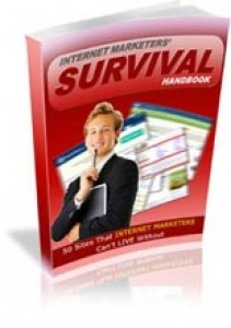 Internet Marketers Survival Kit Mrr Ebook