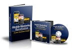 Mobile Marketing Revolution Mrr Ebook With Video