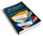 Plr Income Blueprint Resale Rights Ebook
